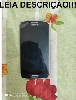 Celular Samsung Galaxy S4 4g Gt I9515l Placa Mae Funcionando
