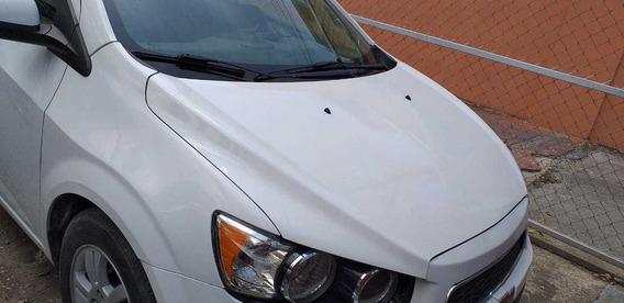 Chevrolet Spark Sonic Full 385,000