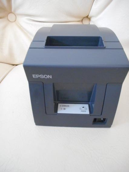 Impressora Epson Tm- T81f - Ler Anúncio