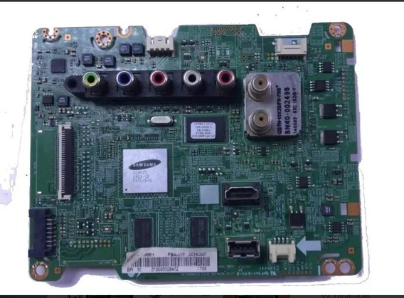 Placa Principal Tv Led Samsung Un32fh4205g Bn91-14123b