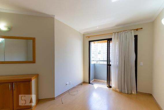 Apartamento No 5º Andar Com 1 Dormitório E 1 Garagem - Id: 892971848 - 271848