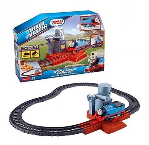Circuito Torre De Agua Trackmaster De Thomas Y Sus Amigos