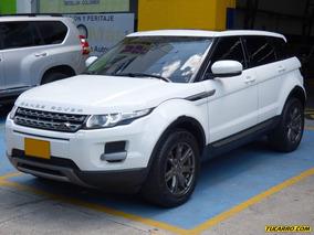 Land Rover Range Rover Evoque Pure Tp 2000cc T 5p