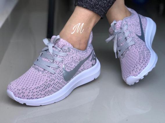 Zapatos Tenis Deportivos N. Pegasus Mujer Envio Gratis.