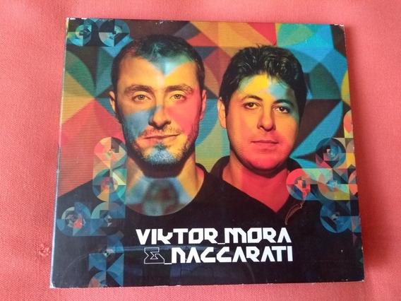 Cd Viktor Mora & Naccarati - Next - Perfeito Estado!!!