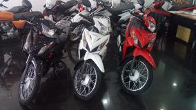 Honda Wave 110 En Motolandia Av Santa Fe 914 47988980