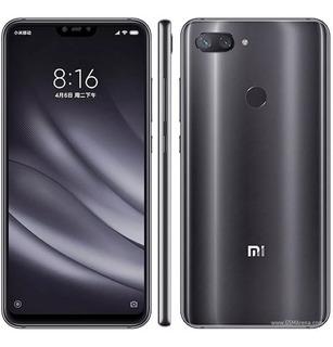 Xiaomi Mi 8 Mi8 Lite 128gb 6gb Global Novo Lacrado V Global