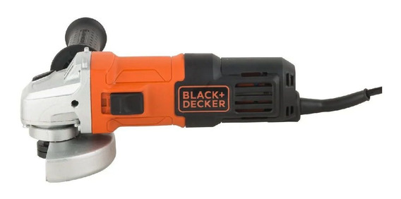 Esmerilhadeira Lixadeira 4 ½ 650 Watts G650 Black Decker