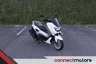 Yamaha Nmax 160 Abs - 2017