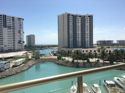 Torre Maioris En Puerto Cancun