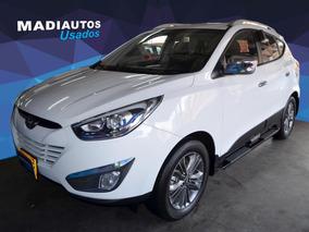 Hyundai Tucson Ix-35 2.4 Aut. 4x4 2014