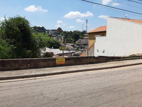 Imagem 1 de 4 de Terreno Vila Santana - V1063