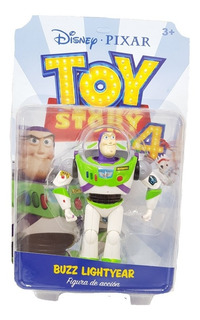 Buzz Lightyear Chico De 15 Cm Figura De Acción Toy Story 4