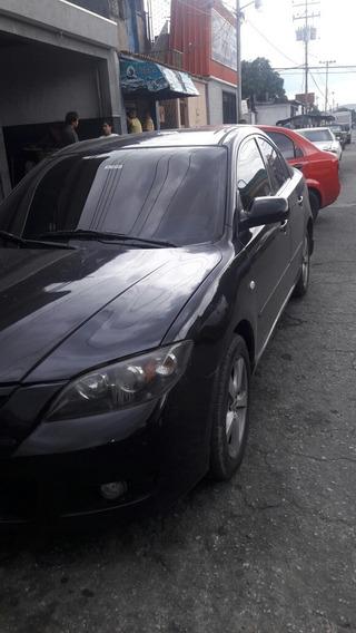 Mazda Mazda 3 Mazda 3 Año 2006 2.0