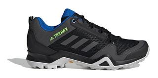 adidas Zapatillas Trailrunning Hombre Terrex Ax3