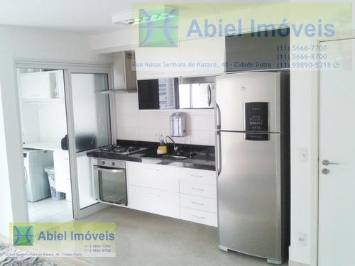 Apartamento Em Jardim Dom Bosco  -  São Paulo - 447