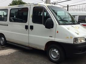 Peugeot Boxer Minibus 2.3 Hdi 330m Médio 16 Lugares 5p