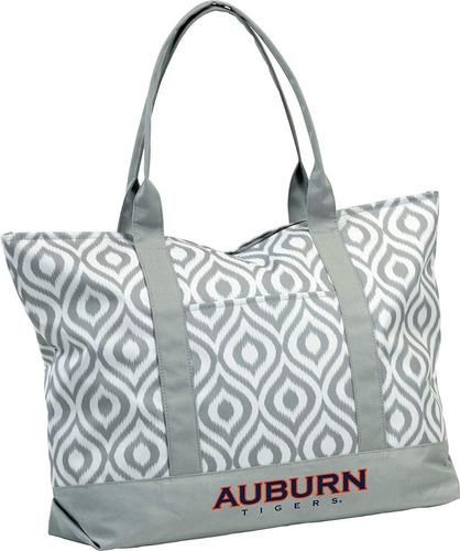 Imagen 1 de 1 de Bolso Logo Ikat Mujer Auburn Tigers
