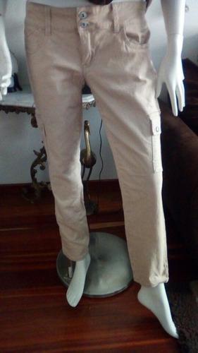 Pantalon Marca Bongo Para Dama Talla 11 Mercado Libre