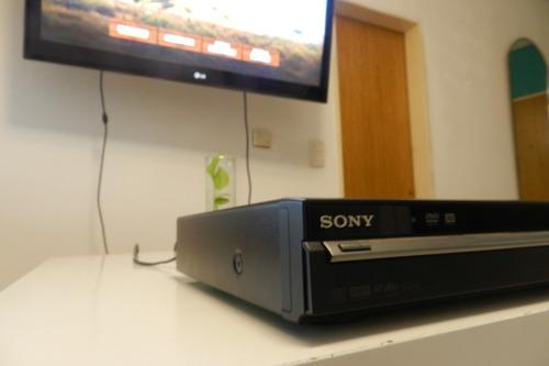 Reproductor Grabador Dvd Sony Hdmi