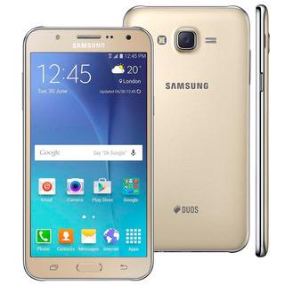 Samsung Galaxy J7 Dual Chip 4g Original Semi Novo + Brinde
