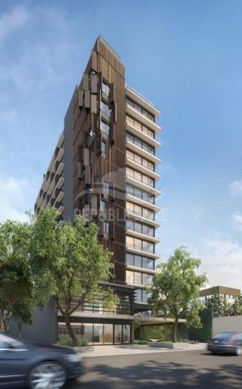Apartamento Jk - Auxiliadora - Ref: 384650 - V-rp7710