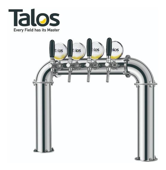 Arco Acero Inoxidable Talos Fact A / B