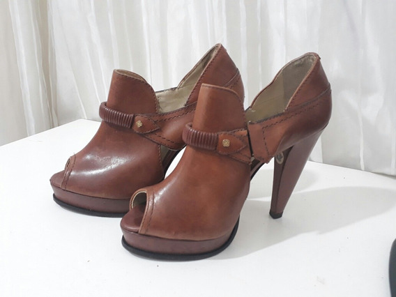 Sapato Salto Alto Capodarte