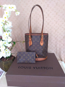 Louis Vuitton Usada Petit Bucket Pm
