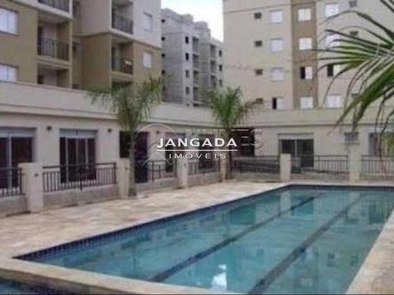 Apartamento 02 Dormitorios 01 Vaga - Condominio Guaruja - 11761