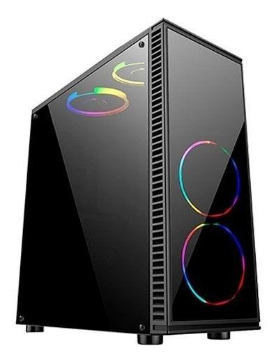 Pc Core I5 4590 8gb Ddr3 Hd 1tb Vídeo 1050ti 4gb Ddr5