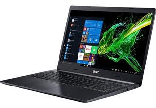 Notebook Acer Gamer Intel I7 8° 512 Gb Ssd Nvidia Mx250*ctas S/int C/tarj