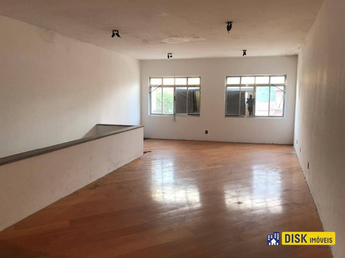 Imagem 1 de 5 de Sala Para Alugar, 80 M² Por R$ 1.600,00/mês - Nova Petrópolis - São Bernardo Do Campo/sp - Sa0135
