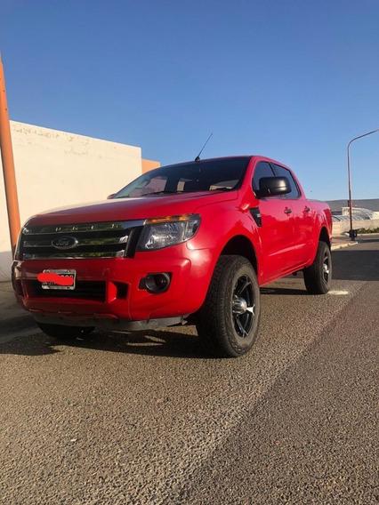 Ford Ranger 2.2 4x2