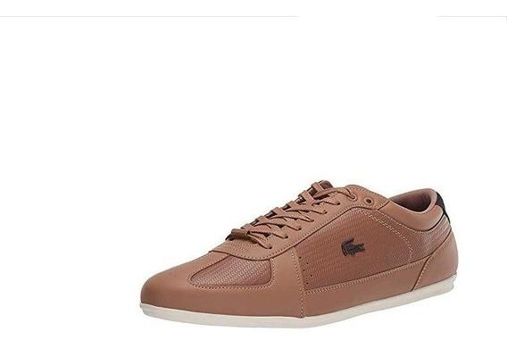 Tenis Zapatos Lacoste Evara 319 Cafe