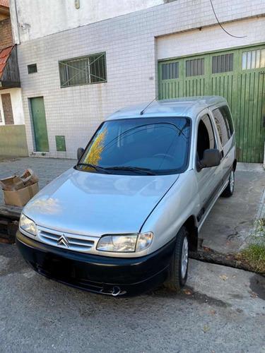 Citroën Berlingo 2010 1.9 D Pack