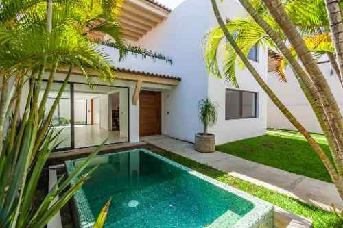 Venta De Casa En Vista Hermosa, Cuernavaca, Morelos...clave 3067