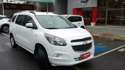 Chevrolet Spin Ltz 1.8 8v At Econoflex 2013/2014 2999