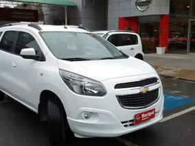 Chevrolet Spin Ltz 1.8 8v At Econoflex 2013/2014 2999