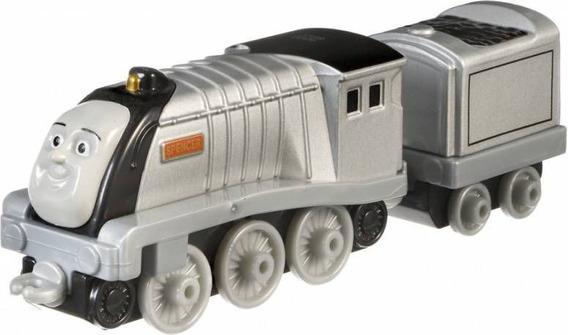 Locomotiva Die Cast Grande Thomas & Friends Spencer Fisher
