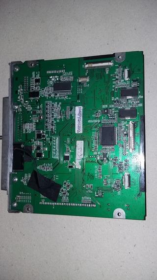 Placa Principal Positron Sp6111 - C/defeito