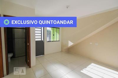 Apartamento Térreo Com 2 Dormitórios E 1 Garagem - Id: 892917634 - 217634