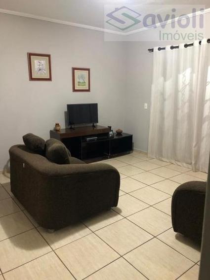 Casa Para Venda Em Mogi Guaçu, Jardim Novo I, 3 Dormitórios, 1 Suíte, 2 Banheiros, 2 Vagas - C615