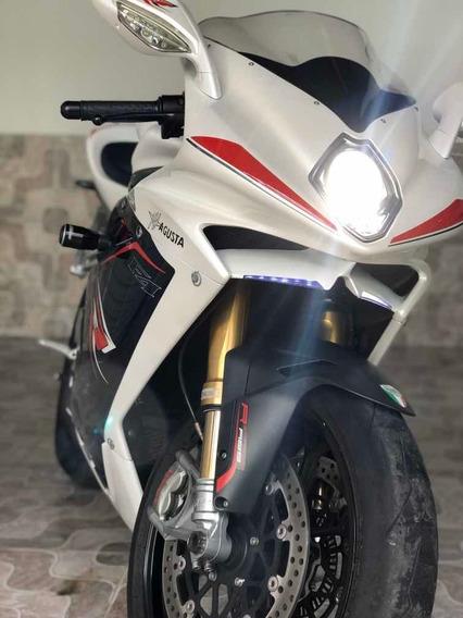 Ducati Mv Agusta F4 Rr