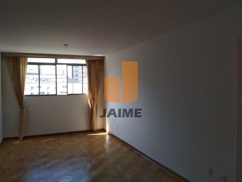 Apartamento Para Venda No Bairro Jardim Paulista Em São Paulo - Cod: Ja17185 - Ja17185