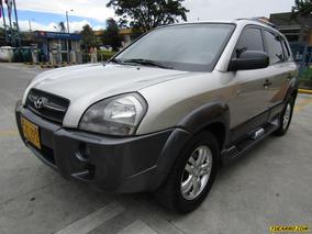 Hyundai Tucson Gl 2000