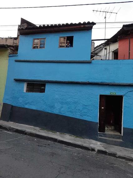 Casa En La Ermita Sector Mercado San Roque