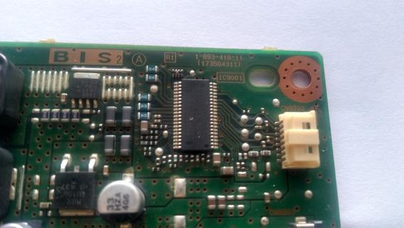 Pci Principal Tv Sony Kdl40r355b (1-893-418-11)