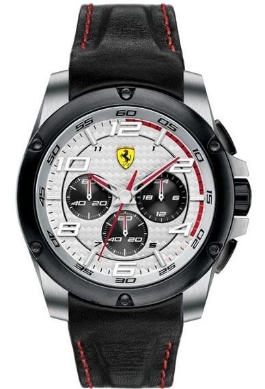 Relógio Ferrari Scuderia 0830031 Original