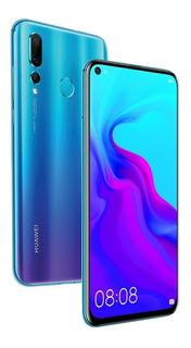 Huawei Nova 4 Vce-l22 8gb 128gb Dual Sim Duos